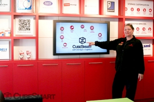 CubeSmart Self Storage - Vienna - Photo 8