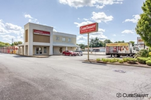 CubeSmart Self Storage - West Hempstead - Photo 1