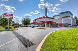 Image of CubeSmart Self Storage - Conshohocken Facility at 401 Alan Wood Rd  Conshohocken, PA