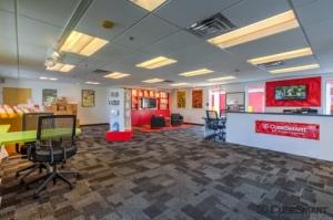 Image of CubeSmart Self Storage - Conshohocken Facility on 401 Alan Wood Rd  in Conshohocken, PA - View 2