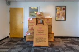 Image of CubeSmart Self Storage - Conshohocken Facility on 401 Alan Wood Rd  in Conshohocken, PA - View 3