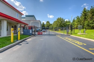 Image of CubeSmart Self Storage - Conshohocken Facility on 401 Alan Wood Rd  in Conshohocken, PA - View 4