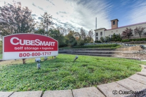 Image of CubeSmart Self Storage - Somerset - 1100 Easton Ave Facility at 1100 Easton Ave  Somerset, NJ