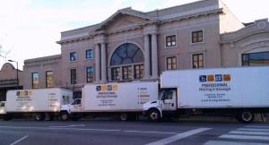 Professional Moving & Storage - Photo 5