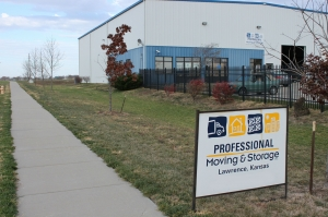 Picture of Professional Moving & Storage