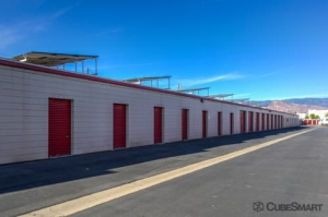 CubeSmart Self Storage - San Bernardino - 401 S Waterman Ave - Photo 2