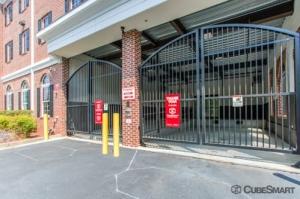 Image of CubeSmart Self Storage - Dunwoody Facility on 4931 Ashford Dunwoody Rd  in Dunwoody, GA - View 4