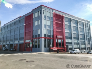 CubeSmart Self Storage - Washington - 175 R St Ne