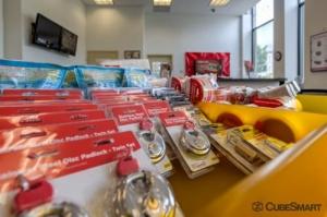 Image of CubeSmart Self Storage - Washington - 175 R St Ne Facility on 175 R St NE  in Washington, DC - View 3