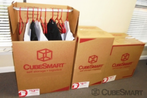 CubeSmart Self Storage - Pensacola - Photo 4