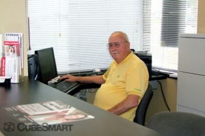 CubeSmart Self Storage - Englewood - 4120 South Federal Blvd - Photo 3