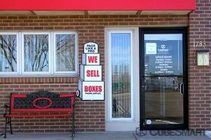 CubeSmart Self Storage - Denver - 1733 S Wadsworth Blvd - Photo 2