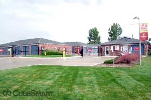 Image of CubeSmart Self Storage - Denver - 1390 S Valentia St Facility at 1390 S Valentia St  Denver, CO