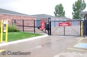 Image of CubeSmart Self Storage - Denver - 1390 S Valentia St Facility on 1390 S Valentia St  in Denver, CO - View 4