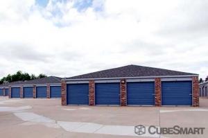 CubeSmart Self Storage - Aurora - 1800 South Chambers Road - Photo 5