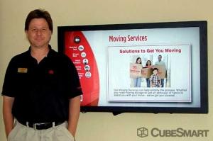 CubeSmart Self Storage - Aurora - 1800 South Chambers Road - Photo 7