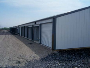 Main Street Mini Storage - Morton - Photo 1