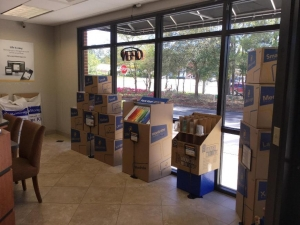 Image of Life Storage - Orange Park - 600 Blanding Boulevard Facility on 600 Blanding Blvd  in Orange Park, FL - View 3