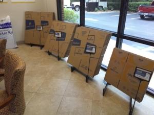 Life Storage - St. Augustine - Highway 1 South - Photo 1