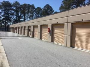 Image of Life Storage - Atlanta - Briarwood Road Facility on 1890 Briarwood Rd NE  in Atlanta, GA - View 4