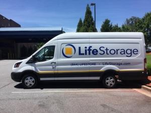 Life Storage - Kennesaw - Photo 3