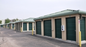 Image of SecurCare Self Storage - Colorado Springs - S Academy Rd Facility on 777 S Academy Blvd  in Colorado Springs, CO - View 2