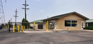 Image of SecurCare Self Storage - Colorado Springs - S Academy Rd Facility on 777 S Academy Blvd  in Colorado Springs, CO - View 3