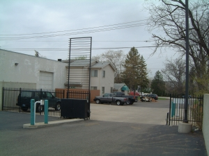 Aardvark Self Storage - Wixom - Photo 6