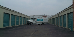 Aardvark Self Storage - Wixom - Photo 2