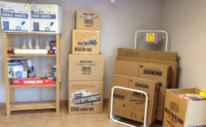 Aardvark Self Storage - Wixom - Photo 7