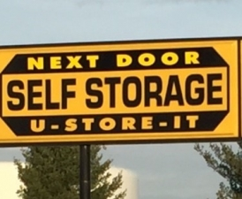 Next Door Self Storage - Algonquin, IL - Photo 2
