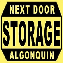 Next Door Self Storage - Algonquin, IL - Photo 1