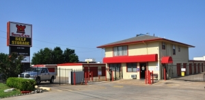 SecurCare Self Storage - Tulsa - S Sheridan Rd.
