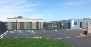 Image of Central Self Storage - San Jose II Facility on 355 W Hedding St  in San Jose, CA - View 3