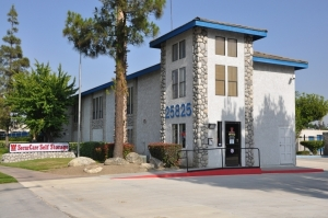 SecurCare Self Storage - Redlands - Redlands Blvd.