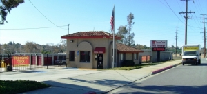 SecurCare Self Storage - Yucaipa - Yucaipa Blvd