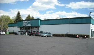 Picture of Safe N Sound Self Storage - Groton