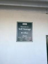 Self Storage LLC