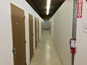 Image of Self Storage LLC Facility on 4624 South Blvd  in Charlotte, NC - View 3