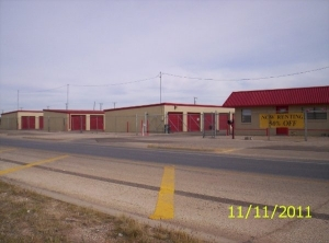 Picture of SecurCare Self Storage - Midland - Texas 250 Loop Frontage Road