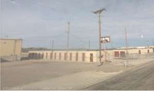 Picture of SecurCare Self Storage - Amarillo - N. Forrest