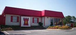 SecurCare Self Storage - Norcross - 1 Western Hills CT