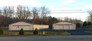 Image of Perinton Mini Storage Facility on 339 Hogan Rd  in Fairport, NY - View 4