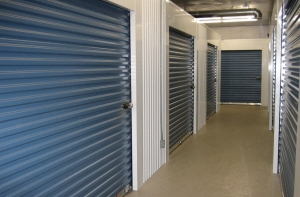 Image of Perinton Mini Storage Facility on 339 Hogan Rd  in Fairport, NY - View 3