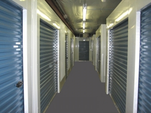 Image of Perinton Mini Storage Facility on 339 Hogan Rd  in Fairport, NY - View 2