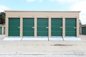 Picture of Aztec Storage Houston-Oak Forest