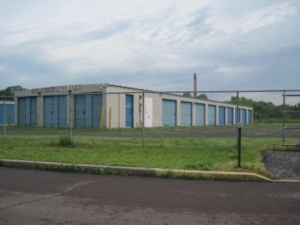 Axis Pottstown Self Storage