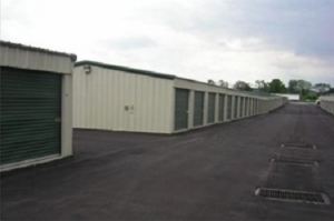 Picture of Axis Frazer Self Storage
