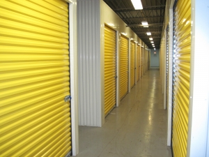 Photo of Axis Upland Self Storage