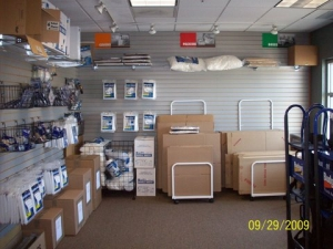 Image of The Storage Bunker - Medford Facility on 20 Sycamore Ave  in Medford, MA - View 3